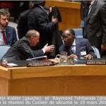 Passe d'armes au Conseil de sécurité sur l'avenir de la mission de l'ONU au Congo
