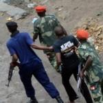 Goma: libération sous caution de 4 activistes de Lucha