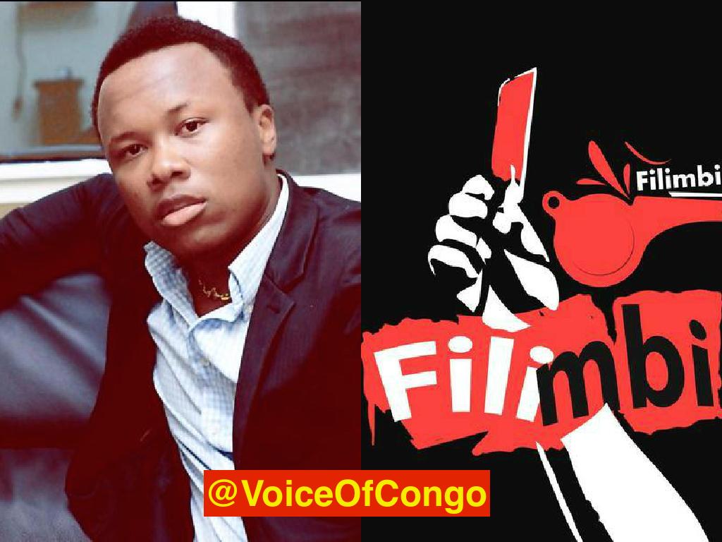 Francis Omekongo