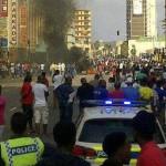 Xénophobie : Au moins un congolais blessé et d'énormes dégâts matériels après la chasse aux étrangers à Durban