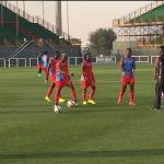 Football : Deuxième défaite consécutive des Léopards face aux Lions de la Mésopotamie