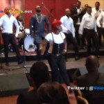 Fally Ipupa au Cameroun : Libre Parcours (Live Concert)