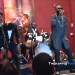Fally Ipupa au Cameroun : Ndoki et Mungala (Live Concert, Mars 2015)