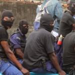 RDC – Retour à l'Etat policier : Cinq militants de la Lucha arrêtés à Goma