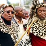 Afrique du Sud : Zuma condamne la xénophobie mais reste muet sur les propos du roi zoulou