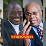 RDC – Dialogue national inclusif : Mémos de l'UDPS, de l'UNC et du MLC sur la table de Kabila