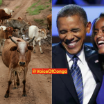 Un Kényan offre des vaches pour marier Malia, la fille de Barack Obama