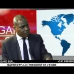 DIALOGUE ET ELECTION: FAYULU serait-il pret à se ranger derrière un candidat unique, KAMERHE ?