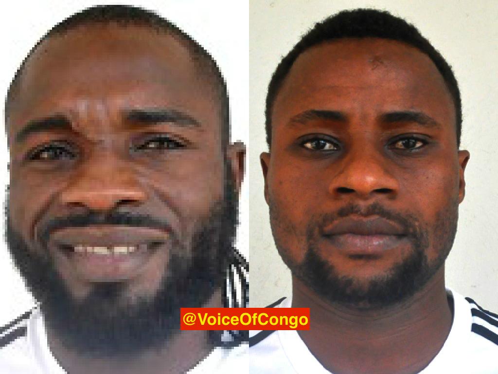 kibiaba et Pamphile Mihayo