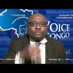 Lumumba Yoto: Rex Kazadi à Kin et révèle que KABILA propose RUBERWA candidat de la MP pour 2016