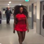 Après son mariage, Nathalie Makoma livre un concert plein à craquer à Amsterdam Arena