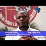 BILLY KAMBALE: «TSHISEKEDI nous a dit PONGI YA BA BEBE! Nous refusons le DIALOGUE, si l'UDPS…»