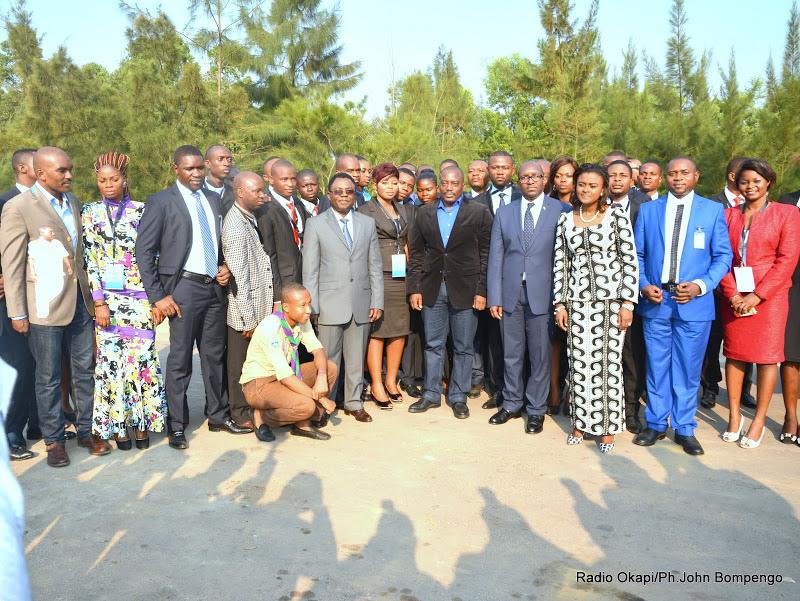 kabila et les jeunes