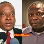 Mbikayi se rebelle contre Kamerhe : « il ne consulte personne, tout ce qu'il fait ne nous engage pas » [AUDIO]