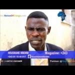 RDC: MBUTA ZOLA confirme la libération des certains Adeptes de BUNDU DIA KONGO par KABILA