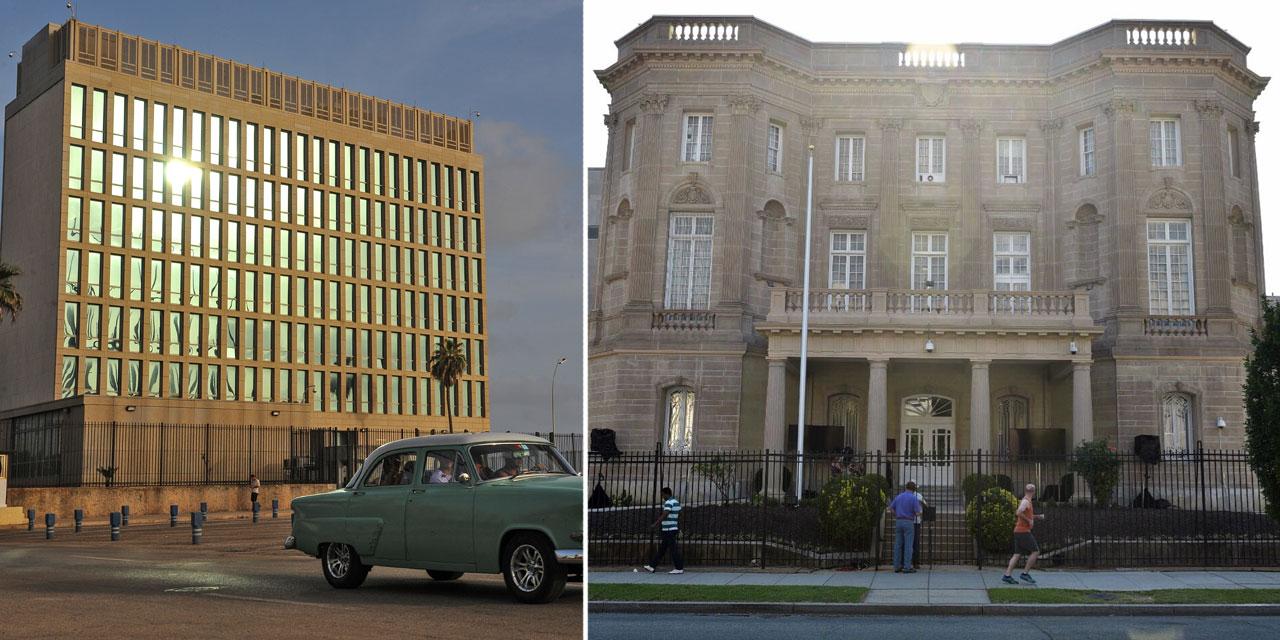 Etats-Unis-et-Cuba-rouvrent-officiellement-leurs-ambassades