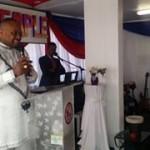 Afrique du Sud : Un prophète descendant de Sikatenda prend d'assaut la ville de Johannesburg