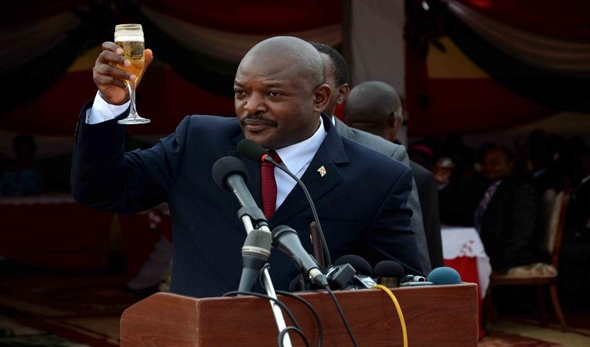 Pierre-Nkurunziza