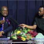 UDPS de TSHISEKEDI réplique et éventre le BOA contre Mr Honore NGBANDA avec des archives