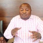 Boketshu très en colère répond :«Si Kabila est devenu président moi aussi je peux diriger la RDC !»