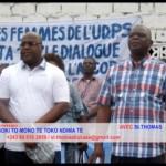 Matinée Politique de l'UDPS: Dialogue, il faut Témoin azala Po Bino Na Biso To Sololaka Te !