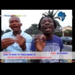UDPS: MFUMU SABATA ET GECKO BEYA, Élections égale Glissement et déballent MUANDA NSEMI, MOKIA+NGBANDA