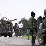Rutshuru : Trois mort lors des affrontements entre un groupe d'auto défense et des présumés rebelles CMC Nyatura