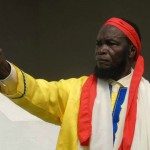 Ne Mwanda Nsemi s'est évadé de la prison de Makala