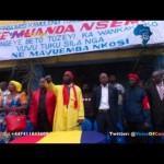 EXCLUSIF: NE MUANDA NSEMI attaqué à Matadi & Muanda suite à sa proposition du Glissement avec KABILA