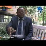 PAPA NGOMA annonce un Sommet Mondial de la Société Civile Congolaise pour changer les choses en RDC