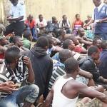 Angola : 131 RD-Congolais arrêtés à Mbanza Congo pour « entrée et séjour irréguliers »