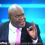 JC.Vuemba: Chaque année il y'a 250 Millions de dollars qui part à la CENI mais aujourd'hui il n'y a pas d'argent pour les élections …(VIDEO)