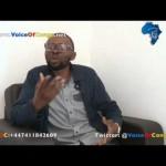 APARECO: NGBANDA incontestable, TSHISEKEDI enterré, KAMERHE Corrupteur et Recadre YouYou Muntu Mosi