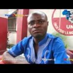 Bily Kambale/UNC: Appelle le G7 à l'Opposition et dit «19 Décembre 2016 Kabila redevient un Citoyen ordinaire»