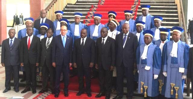 cour constitionelle et Kabila