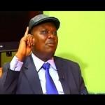 EXCLUSIF – LISANGA BONGANGA se déchaine et déballe Vital KAMERHE sur le Dialogue et Glissement