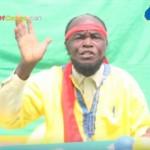 EXCLUSIF: NE MUANDA NSEMI sur affaire «2 Millions de Dollars de KABILA» et quitte la Scène Politique