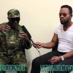 SANS TABOU: Affaire escroquerie na Combat pe oyo akofinga lisusu Tshisekedi, Ngbanda….