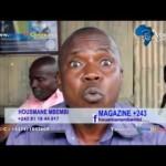 Un Combattant de l'UDPS parle à Honoré NGBANDA dans sa Dialect et dit à BOKETSHU « OKO KUNDAMA »