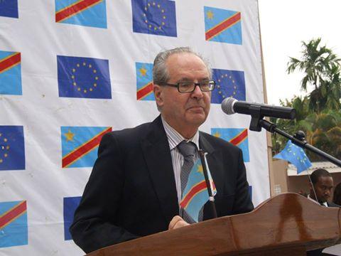 Jean Michel Dumond
