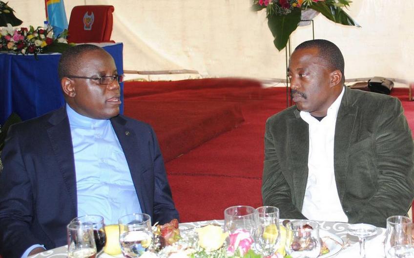 Minaku et Kabila