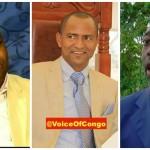Débat Chaud: Francis KALOMBO vs Papy TAMBA et Prof. Felicien KABAMBA sur la démission de KATUMBI
