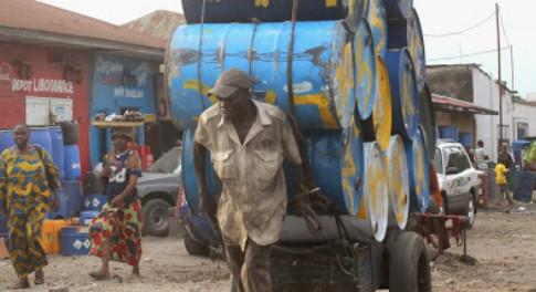 RDC PAUVRETÉ