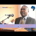 RDC : Université Populaire d'Adolphe Muzito pour des Échanges Politiques (VIDEO)