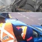 Lubumbashi: Que retenir de l'auto-immolation du chauffeur de taxi suite aux tracasseries des forces de l'ordre