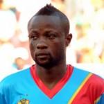 Foot-RDC : Jean Kasusula fracturé