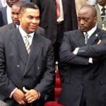 RDC – Olivier Kamitatu : 10 attaques contre Kabila