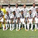 Caf-C1: Mazembe domine USM Alger (2-1)