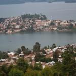 """Pétrole sous les Virunga: les résultats des tests sont """"positifs"""", affirme le ministre Aimé Ngoi"""