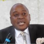 Dialogue, KOVO INGILA: Les Opposants qui s'attaquent à E.TSHISEKEDI n'ont pas de Leçon à Lui Donner